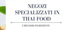 negozi thai food